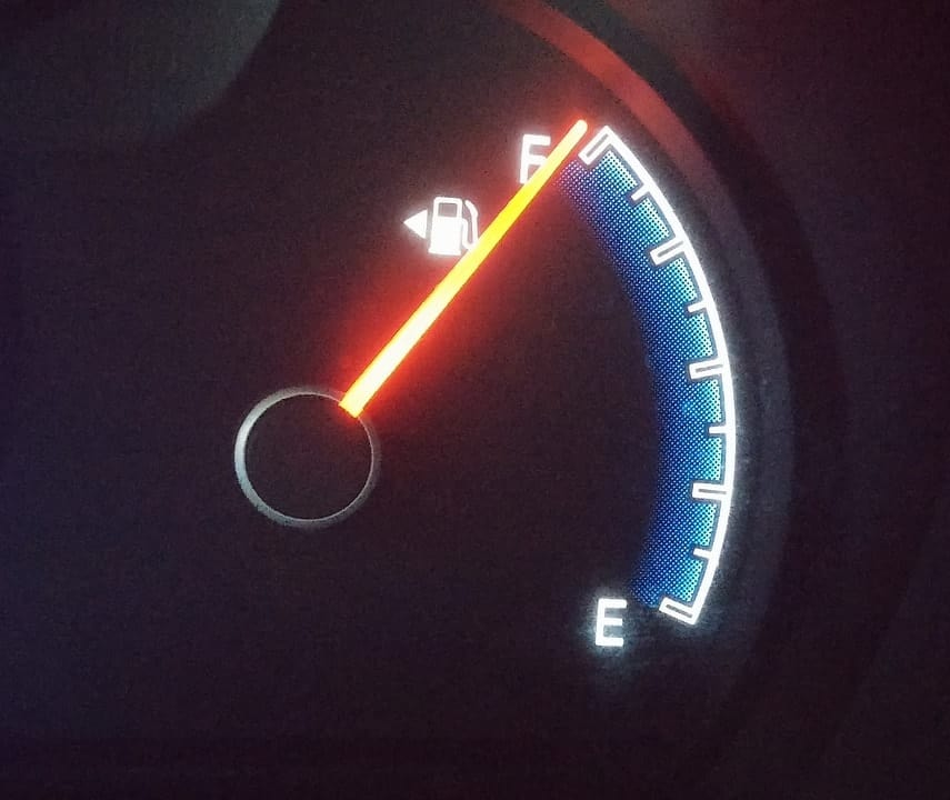 Keeping Your Gas Tank Full